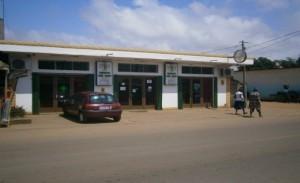 Pharmacie Saint Amans