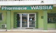 Pharmacie de Garde : Pharmacie Wassia