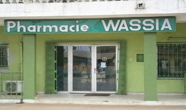 Pharmacie WASSIA