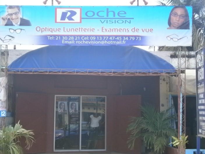 Roche VISION