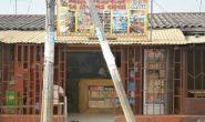 Mini Market chez Hassane