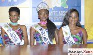 Miss Côte d'Ivoire présélection Région des lagunes en image
