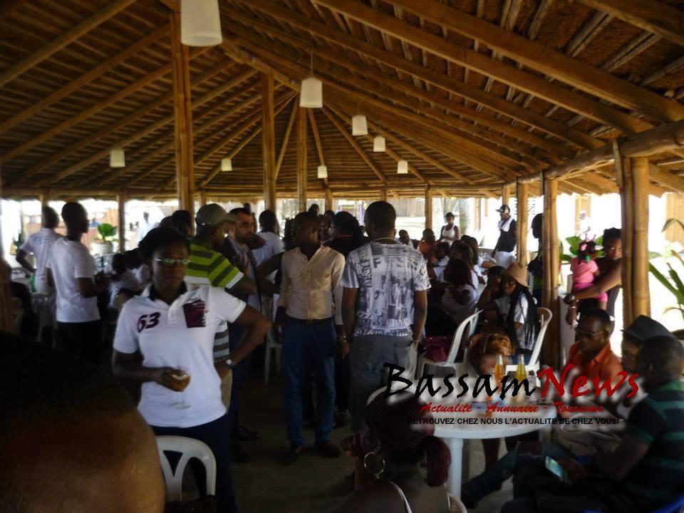 L'Association des Agents de Voyage et Tourisme de Côte d'Ivoire (2AVT CI) EN ACTION A MODESTE