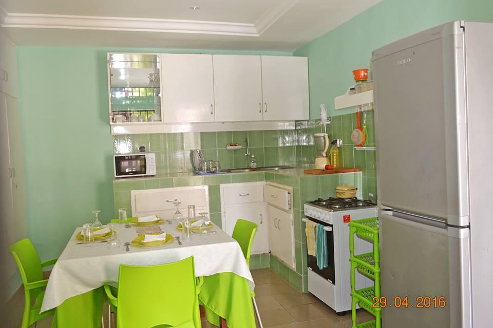 Appartement Meublé 3 Pieces