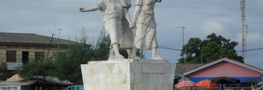 Statut rond point