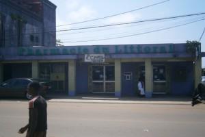 Pharmacie du Littoral