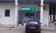 Pharmacie Quartier France