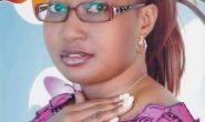 Konaté Michelle, décédée le 01 Août 2017 en Tunisie