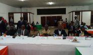 Conseil Municipal de Grand-Bassam : Jean Louis Moulot recadre un de ses adjoints.