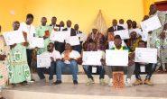 Le comité Abissa honore ses partenaires